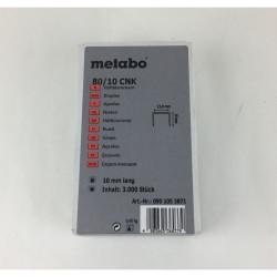 METABO Heftklammern 80/10...