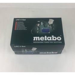 METABO Zubehör-Set LPZ 4...