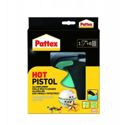 Henkel Pattex Hot Pistol...