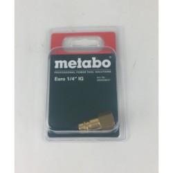 METABO Gewinde-Stecknippel...