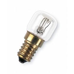 Osram Birnenform-Backofenlampe 15W 300Grad klar E14 OVEN15