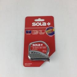 Sola Fisco-Rollmeter...