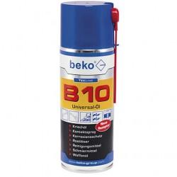 BK Tecline B10...