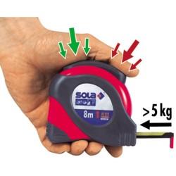 Sola Rollmeter Bigt 5m...