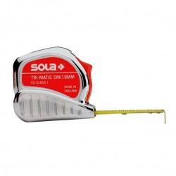Sola Rollmeter Tri-Matic TM...