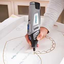 BOSCH Graviermesser 1,6mm 3er L 100mm / B 50mm / H 12mm 26150106JA