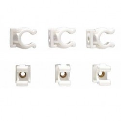 Conmetall Rohr-Clips...