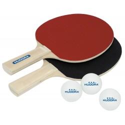 Hudora Tischtennisset Match...
