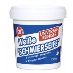 NIERNSEE Schmierseife Weiss...