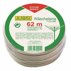 Juwel Wäscheleine 62 m...