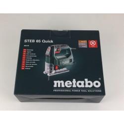 METABO Stichsaege STEB 65...