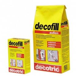 Decotric Decofill Aussen 5 kg  3103001