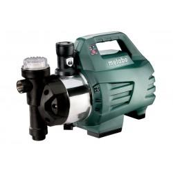 METABO Hauswasserautomat HWAI 4500 Inox 600979000