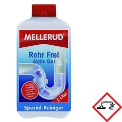 Mellerud Rohr-Frei Aktiv-Gel 1 L   2003109151