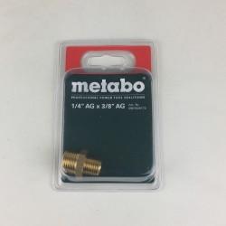 METABO Reduzierdoppelnippel...