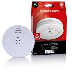 Smartwares Rauchmelder weiss RM149  10.024.45