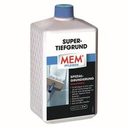 MEM Super Tiefgrund 1.0 L     30836251