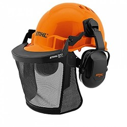 Stihl Helmset Function...