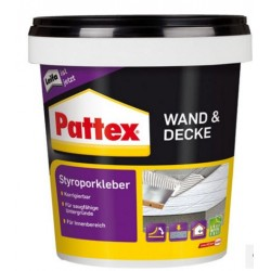 Henkel Pattex Styroporkleber 1KG 1KG Dose 1485364
