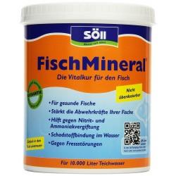 Soell Fischmineral 1kg 10812