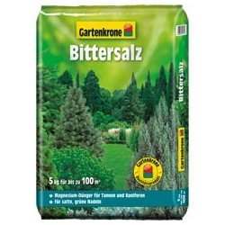 gpi-greenpartners Gartenkrone Bittersalz 10,0Kg  7636