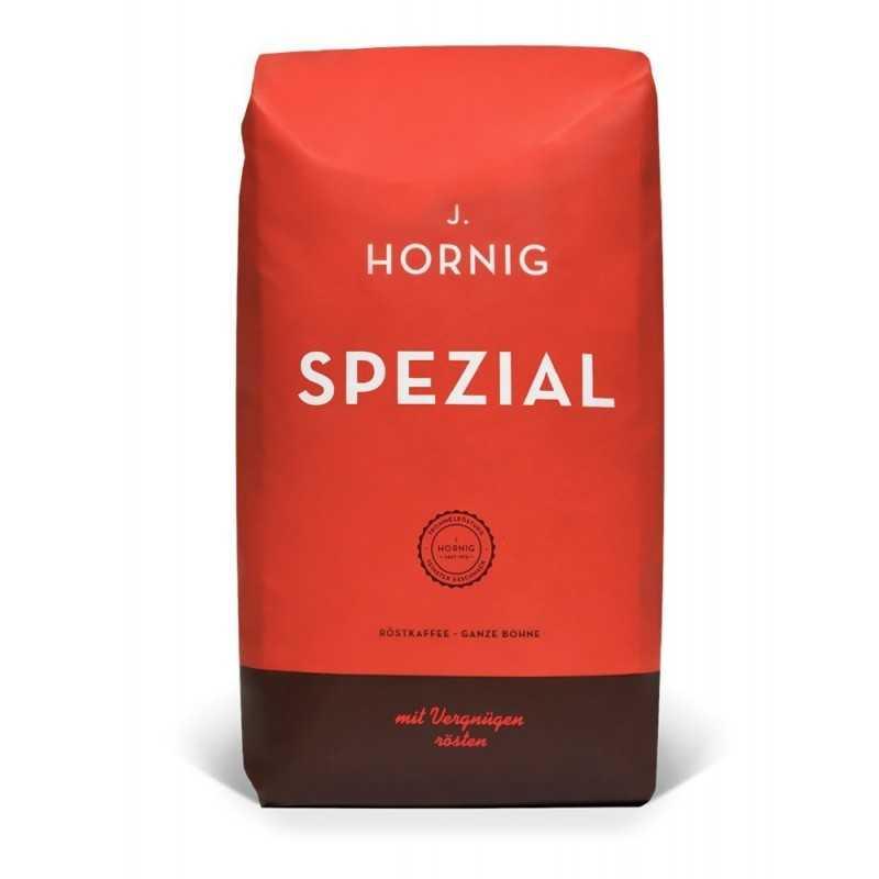 HORNIG Kaffee Spezial 500g Bohne  103