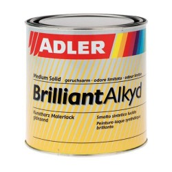 Adler-Werk Brilliant Alkyd...