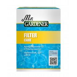 Chemoform Mr.GARDENER Filter Care Reinigunsmittel, 3 Beutel 1332732MG