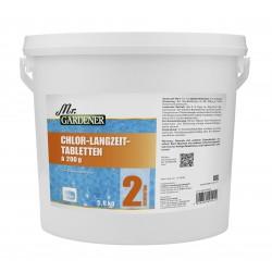 Chemoform Mr.GARDENER Chlortabletten Lan a 200g, 5,0Kg 0505705MG