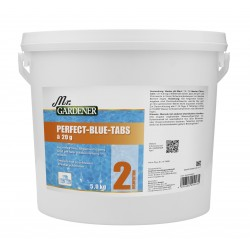 Chemoform Mr.GARDENER Perfect Blue Tabs a 20g, 5,0Kg 0540705MG