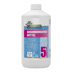 Chemoform Mr.GARDENER Grundreinigungsmit 1,0L 1333001MG