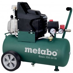 METABO Kompressor Basic 250-24 W    6.01533.00