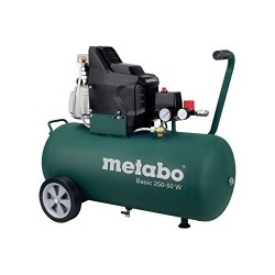 METABO Kompressor Basic 250-50 W    6.01534.00