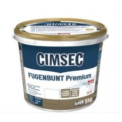 Henkel Cimsec Prem.Fugenbunt K crocus 5kg 2162634