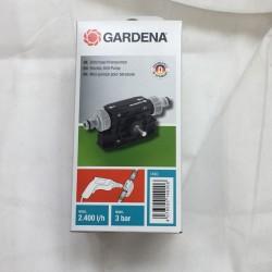 Gardena Bohrmaschinenpumpe...
