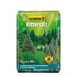 gpi-greenpartners Gartenkrone Bittersalz 5,0Kg  7635