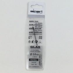 Alpen Glas-Bohrer 3.0 PLT...