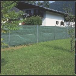 Windhager Zaunblende 1,5x25m grün    6176