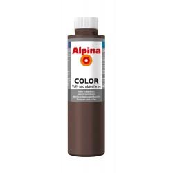 Glemadur Alpina Color choco...