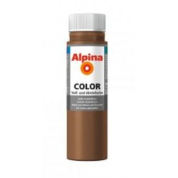 Glemadur Alpina Color candy brown 250 ml G24900224