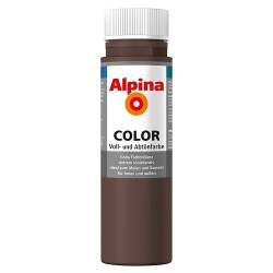Glemadur Alpina Color Choco Brown 250 ML G24900212
