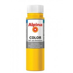 Glemadur Alpina Color Lucky Yellow 250 ML G24900201