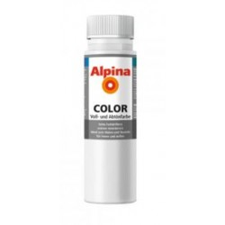 Glemadur Alpina Color Weiß 250 ML    G24900214