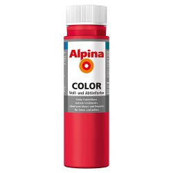 Glemadur Alpina Color fire red 250 ml  G24900217