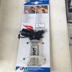 CFH Mini Brenner MB010 mit...