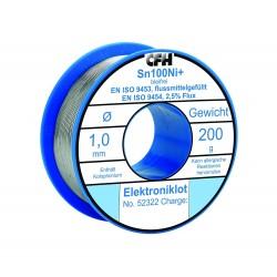 CFH Elektroniklot EL 322...