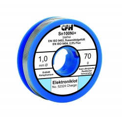 CFH Elektroniklot EL 324...