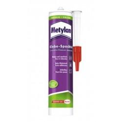 Henkel Metylan Klebe-Spachtel fuer Zierprofile 525 g Kartusche 891196