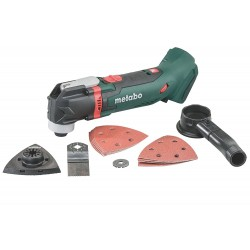METABO Akku-Multitool MT 18 LTX* im MetaLoc-Koffer 613021840