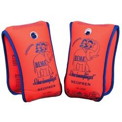 Happy BEMA Neopren Schwimmflügel 11-30Kg orange 18004
